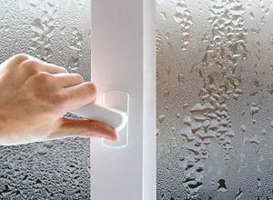 Пластиковые окна тоже плачут — 6 способов устранить проблему