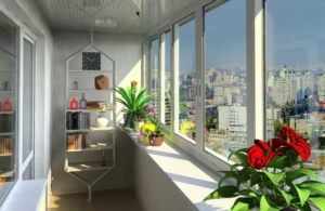 Остекление балкона – советы от профессионалов