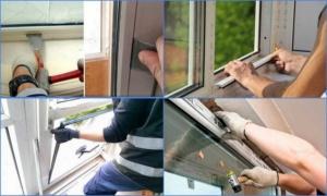 Монтаж пластиковых окон — проверка качества установки