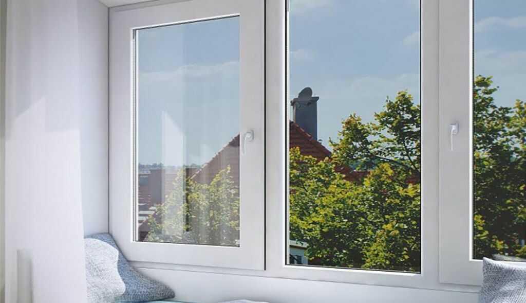 Как выбрать и купить пластиковое окно?