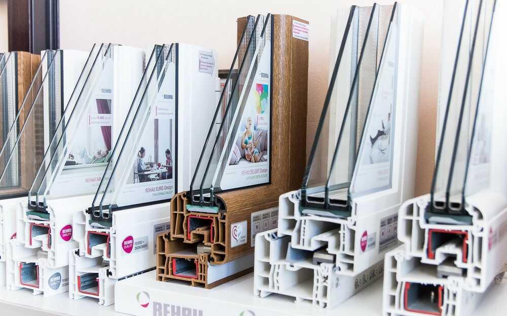 Пластиковое окно Rehau – как отличить от подделки