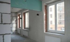 Read more about the article Зачем нужно менять пластиковые окна в квартире новостройки?