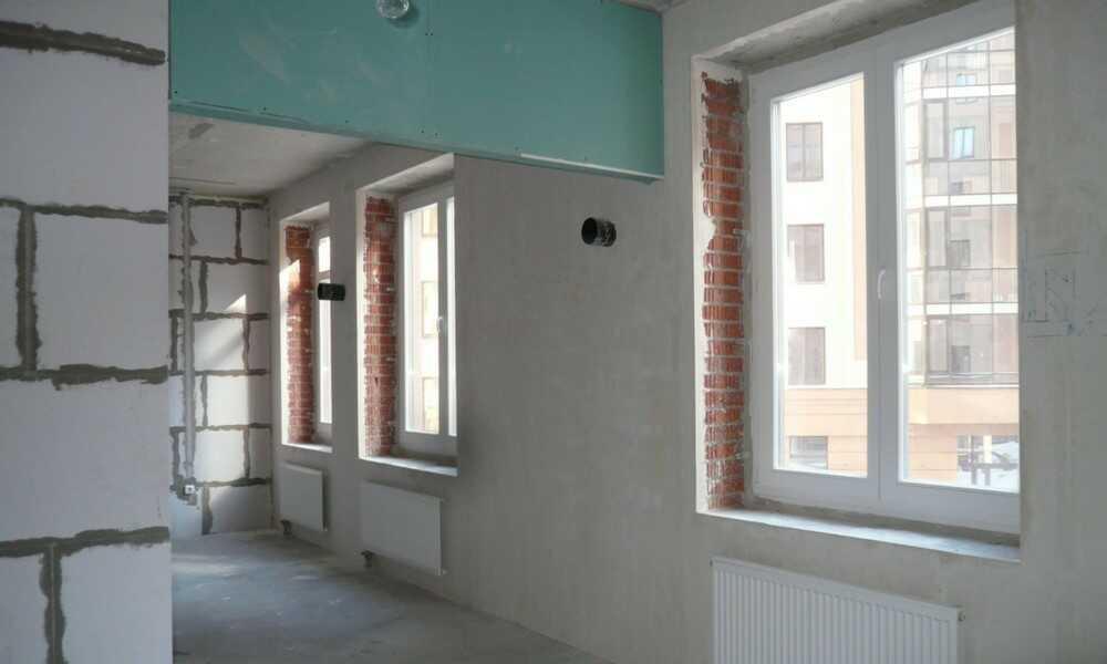 Зачем нужно менять пластиковые окна в квартире новостройки?