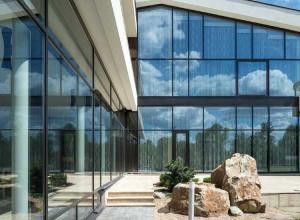 Алюминиевый профиль для остекления балконов и лоджий в Днепре